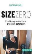 Cover-Bild zu Size Zero von Pauli, Dagmar
