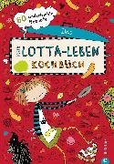 Cover-Bild zu Pantermüller, Alice: Mein Lotta-Leben. Das Kochbuch (eBook)