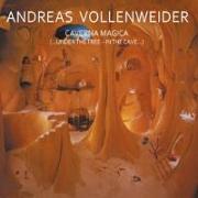 Cover-Bild zu Vollenweider, Andreas (Komponist): Caverna Magica (...under the tree-in the cave