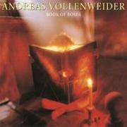 Cover-Bild zu Vollenweider, Andreas (Komponist): Book Of Roses
