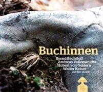 Cover-Bild zu Goisern, Hubert von: Buchinnen