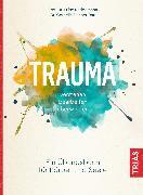 Cover-Bild zu Trauma verstehen, bearbeiten, überwinden (eBook) von Reddemann, Luise