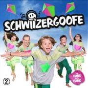 Cover-Bild zu Schwiizergoofe 2