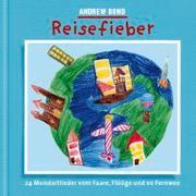 Cover-Bild zu Bond, Andrew: Reisefieber, CD