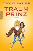 Cover-Bild zu Safier, David: Traumprinz