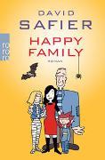 Cover-Bild zu Safier, David: Happy Family