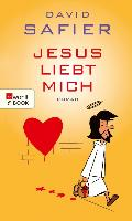 Cover-Bild zu Safier, David: Jesus liebt mich (eBook)