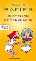 Cover-Bild zu Safier, David: Plötzlich Shakespeare (eBook)