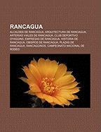 Cover-Bild zu Rancagua