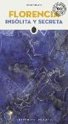 Cover-Bild zu Florencia Insólita y Secreta