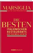 Cover-Bild zu Marsiglia Guida Gastronomica