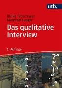 Cover-Bild zu Das qualitative Interview (eBook) von Froschauer, Ulrike