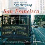 Cover-Bild zu Spaziergang durch San Francisco