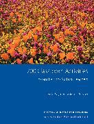 Cover-Bild zu 700 Classroom Activities New Edition