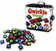 Cover-Bild zu Qwirkle Travel