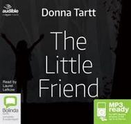 Cover-Bild zu Tartt, Donna: The Little Friend