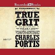 Cover-Bild zu Portis, Charles: TRUE GRIT (MTI) D