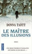 Cover-Bild zu Tartt, Donna: Le maître des illusions
