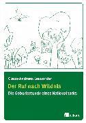 Cover-Bild zu Der Ruf nach Wildnis (eBook) von Lessander, Claus-Andreas