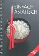 Cover-Bild zu Einfach asiatisch von Bossi, Betty