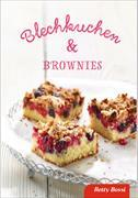 Cover-Bild zu Blechkuchen & Brownies von Bossi, Betty