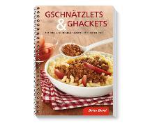 Cover-Bild zu Gschnätzlets & Ghackets von Bossi, Betty