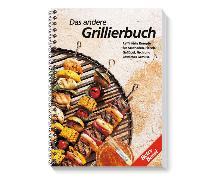 Cover-Bild zu Das andere Grillierbuch von Bossi, Betty