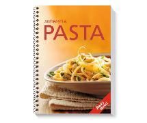 Cover-Bild zu Antipasti und Pasta von Bossi, Betty