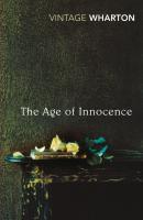 Cover-Bild zu Wharton, Edith: The Age of Innocence (eBook)