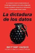 Cover-Bild zu Kaiser, Brittany: Targeted / La dictadura de los datos (Spanish edition)