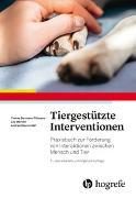 Cover-Bild zu Tiergestützte Interventionen