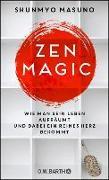 Cover-Bild zu ZEN MAGIC