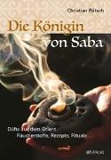 Cover-Bild zu Die Königin von Saba