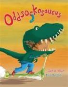 Cover-Bild zu Mian, Zanib: Oddsockosaurus