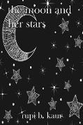 Cover-Bild zu Kaur, Rupi B.: the moon and her stars