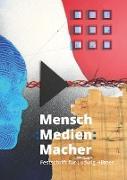 Cover-Bild zu Busse, Stefan: Mensch : Medien : Macher