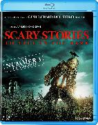 Cover-Bild zu Guillermo del Toro, André Øvredal (Reg.): Scary Stories to tell in the Dark Blu Ray