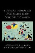 Cover-Bild zu Cohen, Jean (Hrsg.): Forms of Pluralism and Democratic Constitutionalism