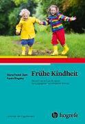 Cover-Bild zu Frühe Kindheit von Clark, Gloria Frolek
