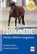 Cover-Bild zu Equikinetic® von Geitner, Michael