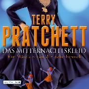 Cover-Bild zu Pratchett, Terry: Das Mitternachtskleid (Audio Download)