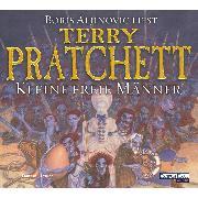 Cover-Bild zu Pratchett, Terry: Kleine freie Männer (Audio Download)