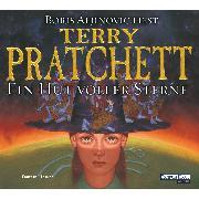 Cover-Bild zu Pratchett, Terry: Ein Hut voller Sterne (Audio Download)