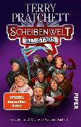 Cover-Bild zu Pratchett, Terry: Scheibenwelt All Stars (eBook)
