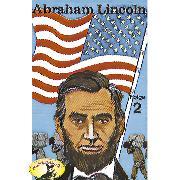 Cover-Bild zu Stephan, Kurt: Abenteurer unserer Zeit, Abraham Lincoln, Folge 2 (Audio Download)