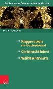 Cover-Bild zu Meier, Siegfried: Dienst am Wort Sonderausgabe Advents- und Weihnachtszeit (eBook)