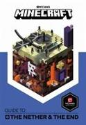 Cover-Bild zu Mojang AB: Minecraft Guide to the Nether and the End