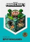 Cover-Bild zu Mojang AB: Minecraft Guide to PVP Minigames