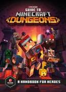 Cover-Bild zu AB, Mojang: Guide to Minecraft Dungeons