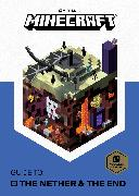 Cover-Bild zu Mojang Ab: Minecraft: Guide to the Nether & the End
